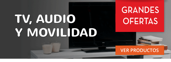 Tv audio y movilidad